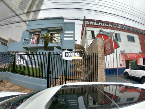 Sala Comercial Para Alugar - 02950.7986