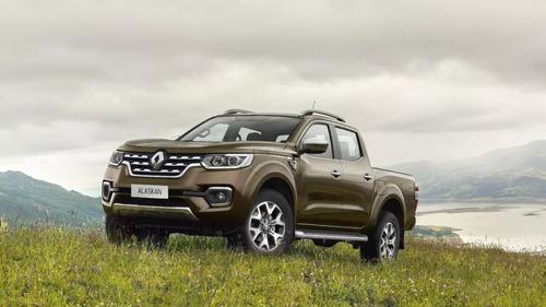 Renault Alaskan 2.3l Biturbo Intens 4x2
