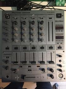Mixer Djm 600 Pioneer