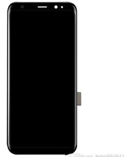 Modulo Pantalla Display Tactil Samsung Galaxy S8 G950