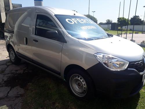 Renault Kangoo 1.6 Confort Nafta