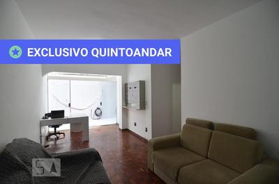 Apartamento No 1º Andar Com 3 Dormitórios E 1 Garagem - Id: 892877691 - 177691