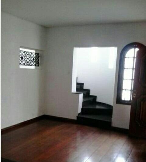 Locação Casa Sao Caetano Do Sul Nova Gerty Ref: 6095 - 1033-6095