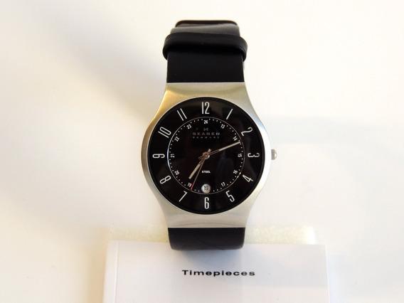 Relógio Skagen Slim 233xxlslb
