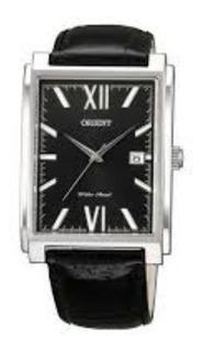 Reloj Orient Quartz Funeh003b Calendario Garantía Oficial