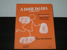 A Dose Do Dia (a Dozen A Day) - 4° Livro (intensivo)