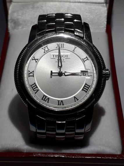 Reloj Tissot Ballade Lii T031410 A Original Cuarzo Suizo