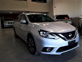 Nissan Sentra 2.0 Exclusive 0km 2018