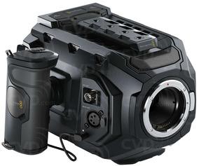 Blackmagic Design Ursa Mini 4k Digital Cinema Ef + Nf