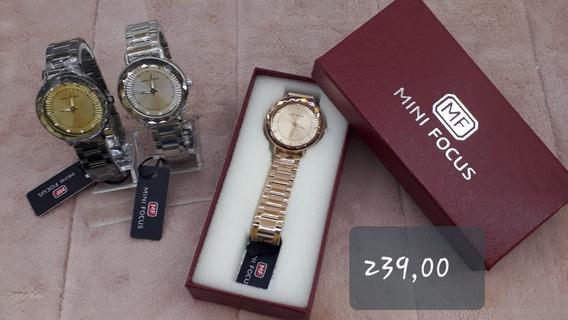Relógio Para Mulheres Original