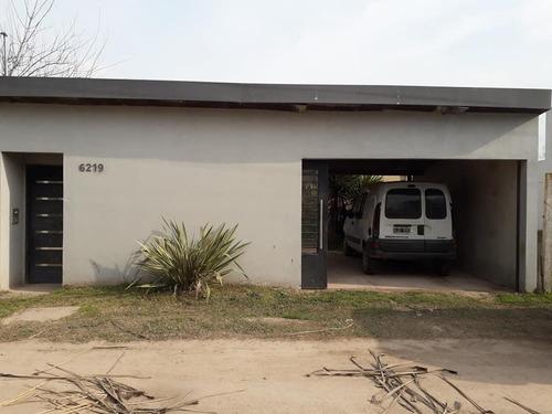 Casa Venta 2 Dormitorio 1 Baño 2 Cocheras128.94 Mts 2 Cubiertos - Villa Parque Sicardi