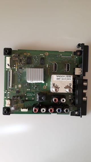 Placa Principal Panasonic Tc-l39me6b