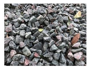 Piedra Partida X M3 En Bolsón