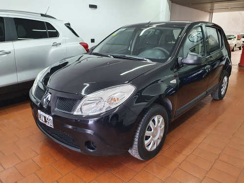 Renault Sandero 1.6 Confort 2010