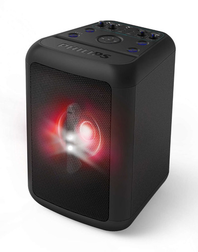 Parlante Philips Party Speaker + Bluetooth Tanx100/77 Retiro