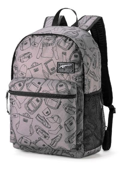 Mochila Puma Academy Backpack 075733-22