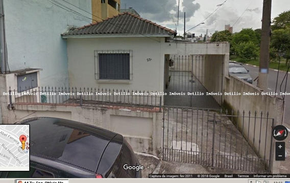 Terreno Para Venda Em São Paulo, Vila Formosa - 00189