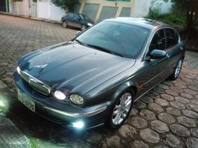 Jaguar X-type 3.0 Se Awd