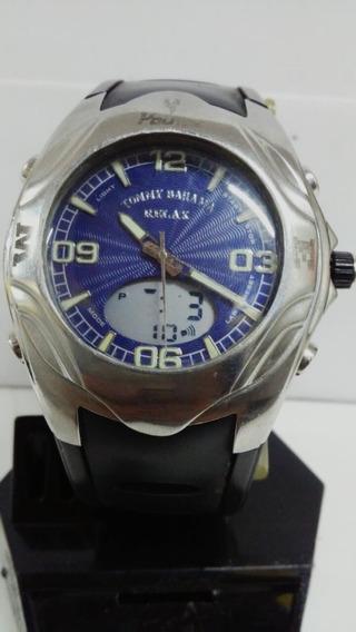Reloj De Caballero Tommy Bahama Modelo: Relax