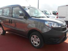 Fiat Doblo 5/7 Asientos Tomo Tu Auto Usado 60mil Y Cuotas V