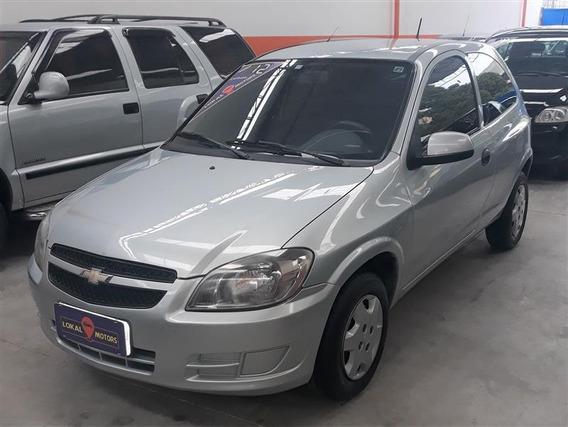 Chevrolet Celta 1.0 Mpfi Ls 8v Flex 2p Manual 2011/2012