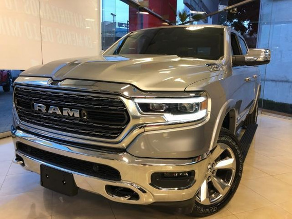 Dodge Ram Mega Cab Laramie 5.7l 4x2