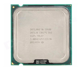 Processador Intel Core 2 Duo E8400 3.0ghz 6m Lga 775