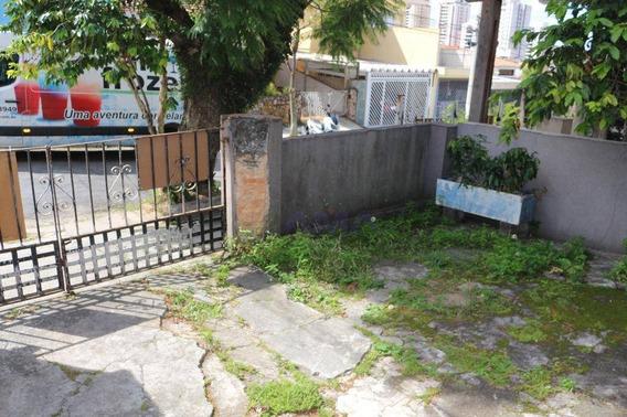 Casa Residencial À Venda, Jardim Bonfiglioli, São Paulo. - Ca0154