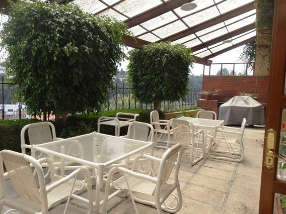 Casa Venta En Bosques De Las Lomas Privada Magnolias -