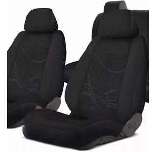 Capa De Pano P/ Bancos Para Carro Fiesta Hatch 96 2 Portas