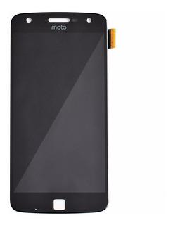 Modulo Pantalla Lcd Display Tactil Moto Z Play Xt1635 Envios