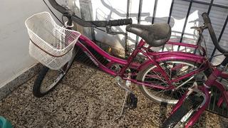 Bicicletas Para Niños /niñas Las Tres