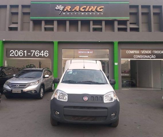 Fiorino Furgão Hard Working 2019 0km - Racing Multimarcas