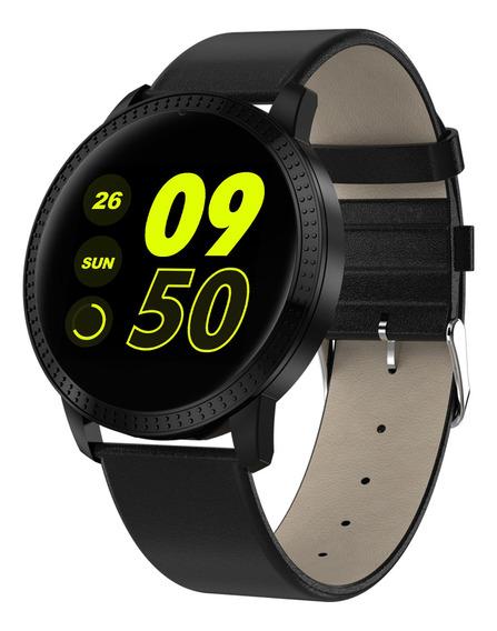 Reloj Inteligente Cf18 Pantalla De 1.22in Bt4.0 Impermeable