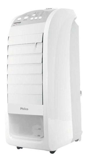 Climatizador De Ar Philco Quente E Frio Umidificar Ventilar