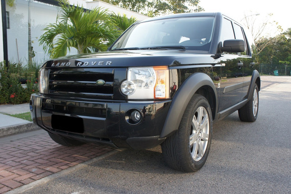 Land Rover Discovery 3 4.0 V6 S 4x4 2009