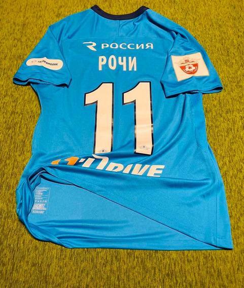 Camiseta Zenit Utileria Xl