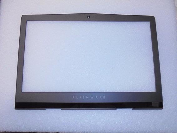 Bezel Frontal Laptop Dell Alienware 17 R3 - Pn:pn5xv - Novo