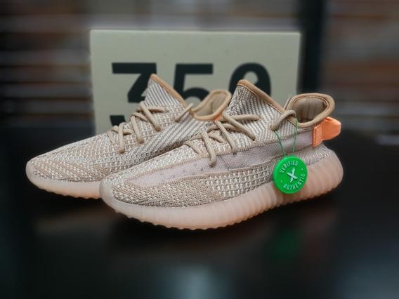 Zapatillas adidas Yeezy Boost 350 V2 Clay 2019