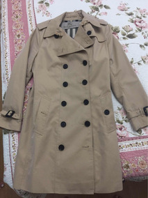 Burberry Trench Coat , Tam Xxl Tam 42