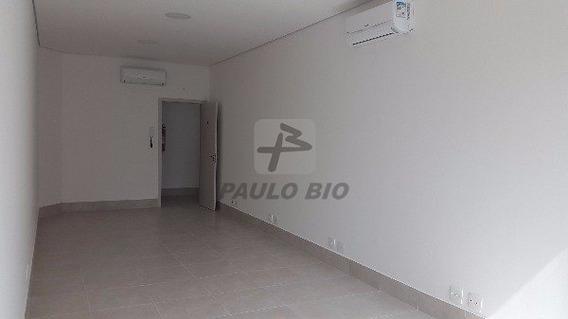 Salas / Conjuntos - Osvaldo Cruz - Ref: 4328 - L-4328