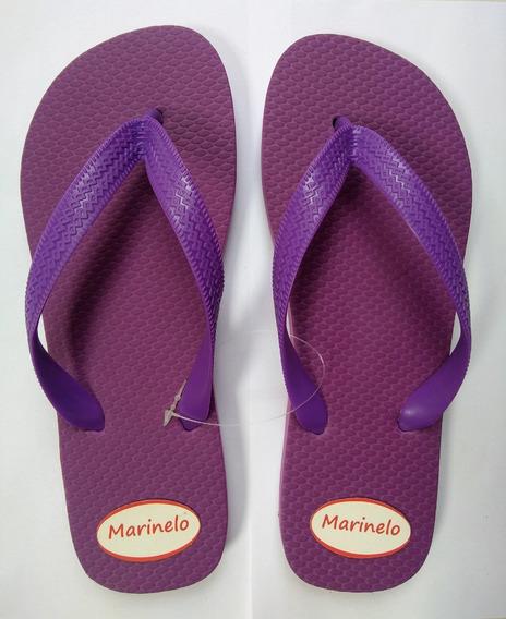 Chinelos Sandálias Tipo Havaianas - 10 Pares Oferta Promoção