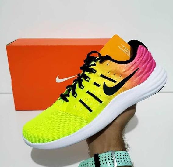 Tênis Nike Lunarstelos Oc