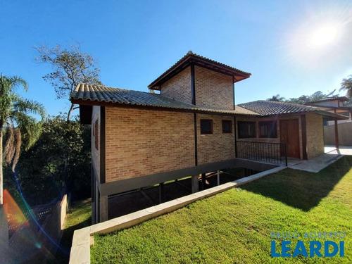 Casa Assobradada - Cumbari - Sp - 613765