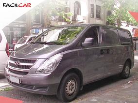 Hyundai H1 Grand Starex 2009 U/dueño Excelente Estado!!