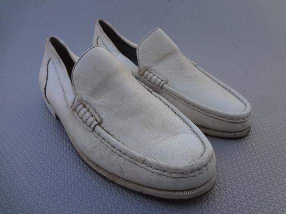 Sapato Mocassim Masculino Laroche # 44