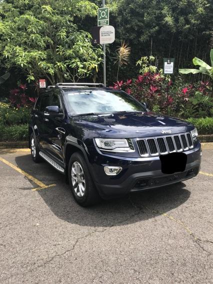 Jeep, Grand Cherokee, Laredo 3,6 L, 6 Cilindros, Gasolina.