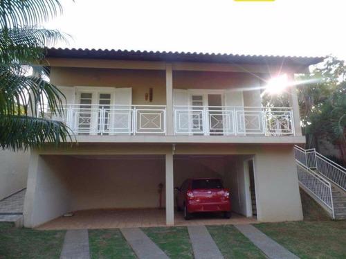 Imagem 1 de 23 de Chácara Residencial À Venda, Condomínio Chácaras Florida, Itu - Ch0047. - Ch0047
