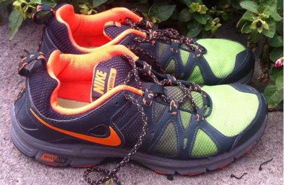 Zapatos Nike Originales Como Nuevos