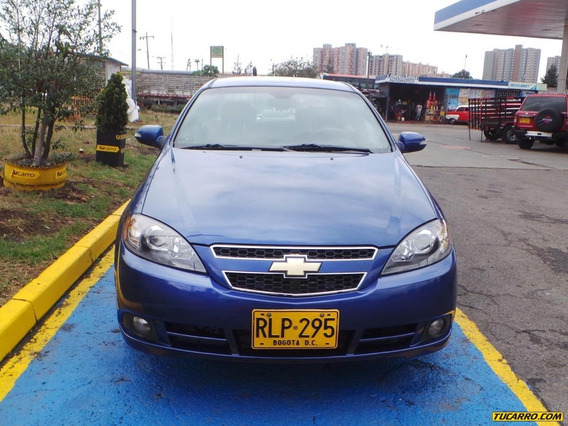 Chevrolet Optra Advance Mt 1600 Cc Aa